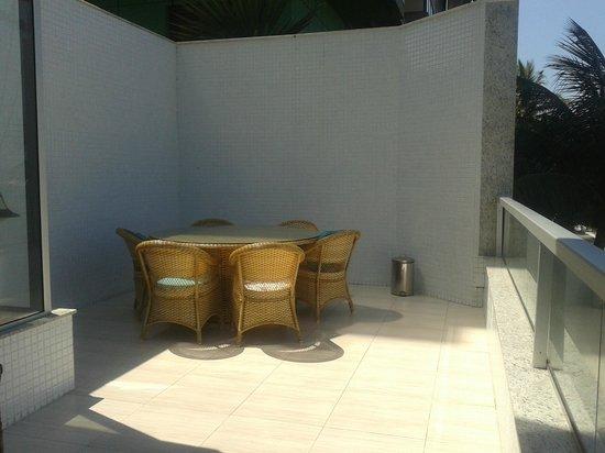Hotel Balneario Cabo Frio: tudo organizado..lindo!