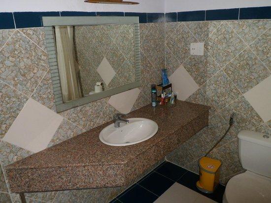 Nha Trang Beach Hotel: Room #203