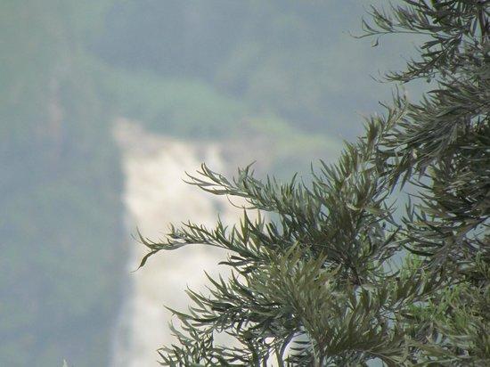 Catherine Falls: Falls view 9