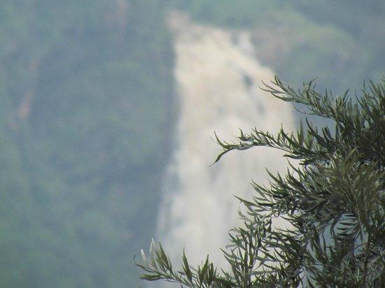 Catherine Falls: Falls view 7