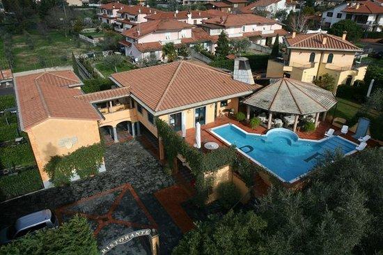 Hotel  La Pietra
