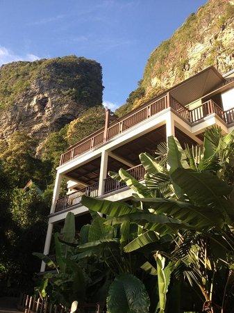 Centara Grand Beach Resort & Villas Krabi: Centara rooms