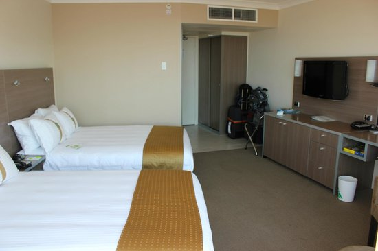 DoubleTree by Hilton Hotel Cairns: Room