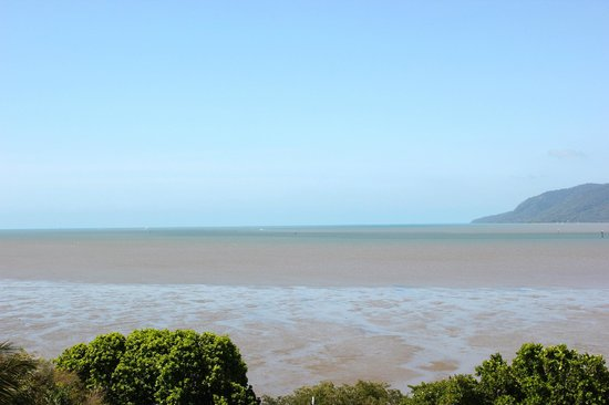 DoubleTree by Hilton Hotel Cairns: View from room