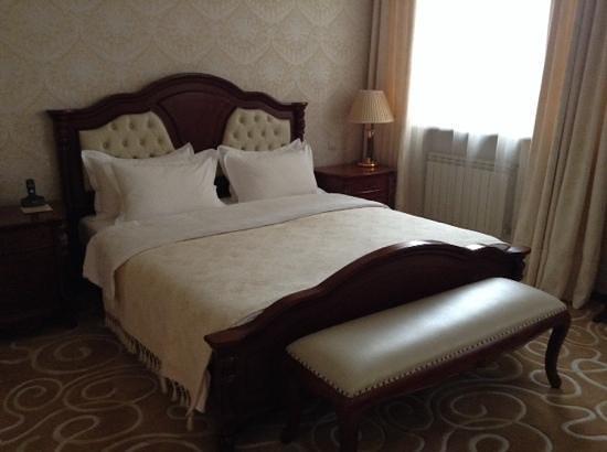 Grand Hall Hotel : студия