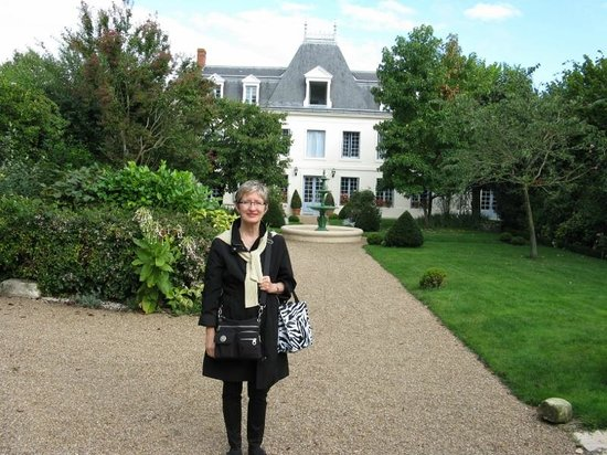 Le Vieux Manoir: Lovely Manior