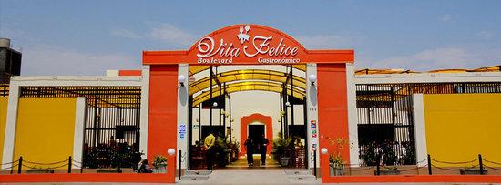 Boulevard gastronomico Vita Felice