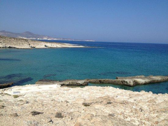 Alogomandra Beach
