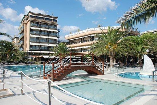 Hotel caesar lido di camaiore italy tuscany reviews photos price comparison tripadvisor - Bagno danila lido di camaiore ...