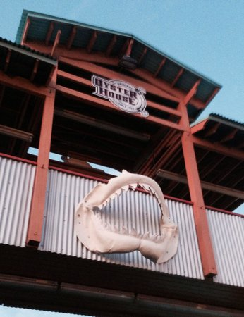 Original Oyster House: Must visit this place when in Gulf Shores