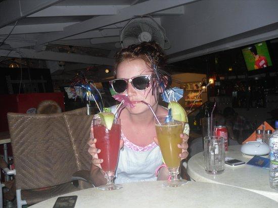 Fuse Bar: Oasis Bar , Brill family entertainment