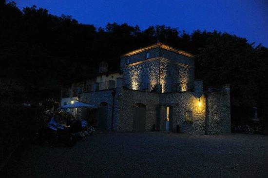 Torre del Borgo: Der Diamant mit bester Gastfreundschaft