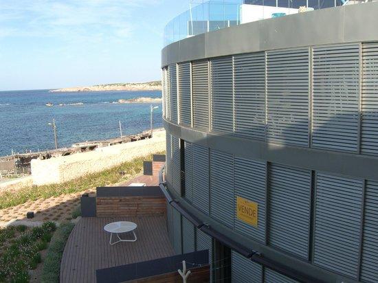 neubau neben dem apartamentos arrecife - bild von apartamentos