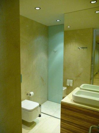 Serviced Apartments Boavista Palace: Bathroom