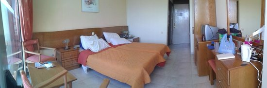 Hotel Solemar: Room