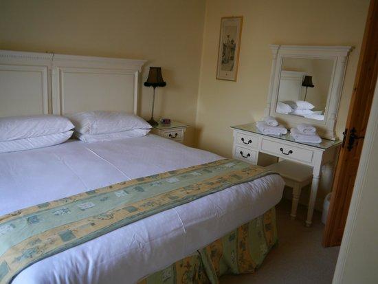 East Clare Golf Village by Diamond Resorts: Schlafzimmer2