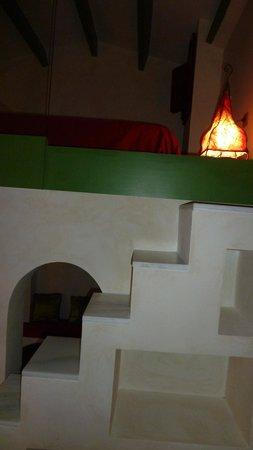 Hotel Boutique Al-Ana: la salle de bain magnifique