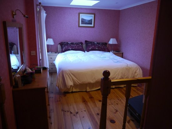 Murphy's Farmhouse: Zimmer 6