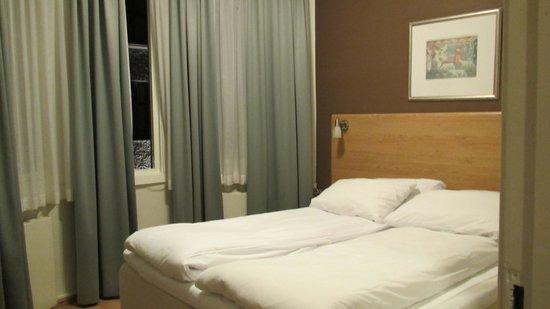 Best Western Plus Hotell Hordaheimen: Pokój