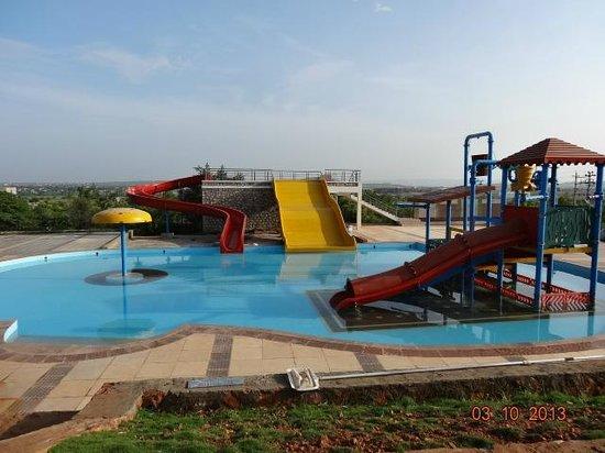 Bagalkot, India: Water Park