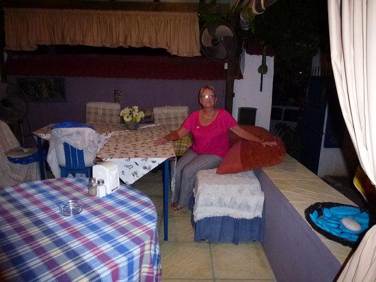 Ikimiz Restaurant : relaxing