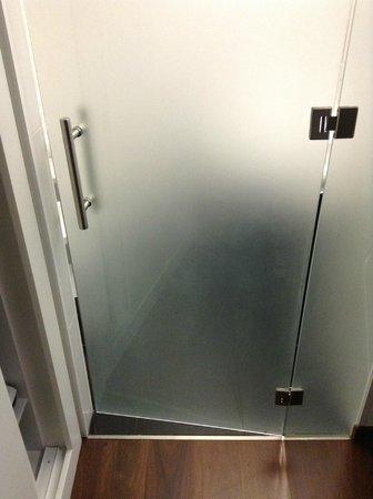 Vip Executive Saldanha Hotel: perni rotti e porta che non si chiudeva
