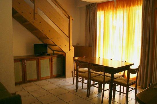 Residence Elga: appartamento trilocale