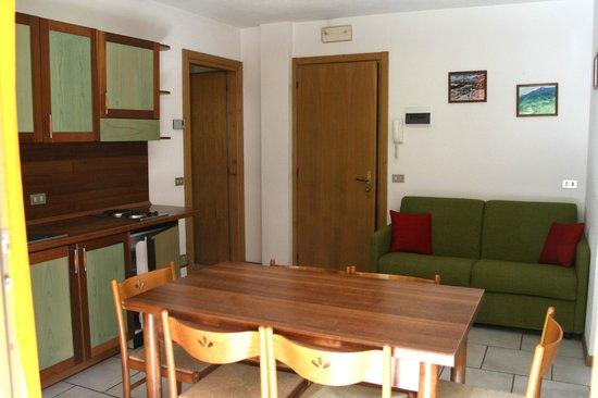 Residence Elga: appartamento bilocale