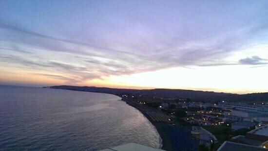 Mitsis Summer Palace Beach Hotel : altra vista