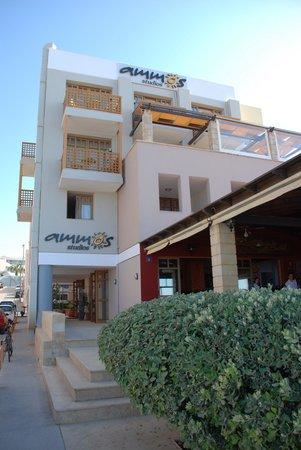 Ammos Studios