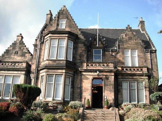 The Dunstane Hotel: Dunstane House