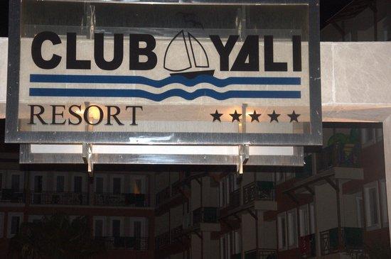 Paradise Friends Yali Hotel & Resort: yalis 5 étoiles