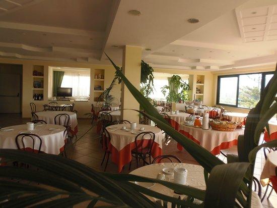 Hotel Il Gattopardo: Restaurant