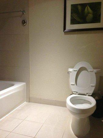 Westin Mission Hills Golf Resort & Spa: Bathroom