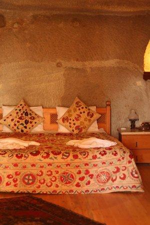 Nostalji Cave Suit Hotel: Room