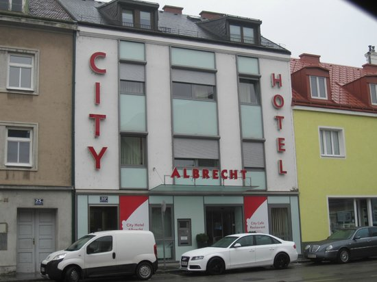 Photo of City Hotel Albrecht Schwechat