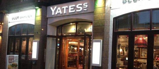 Yates's Hereford