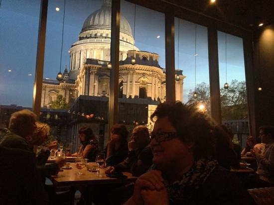 Ahtappod - Picture of Barbecoa, London - TripAdvisor