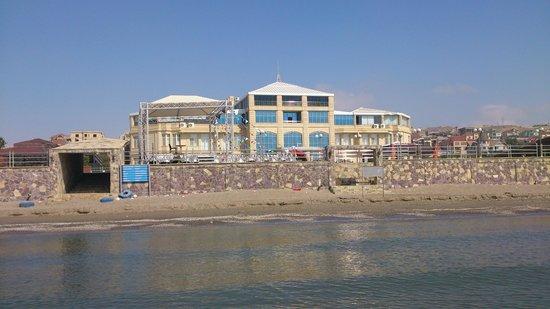 Aysberq Resort 5*