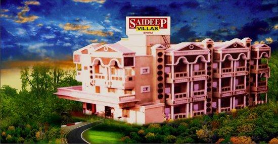 Sai Deep Vilas: Saideep Villas
