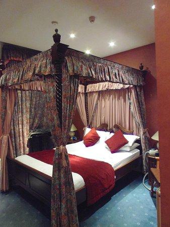 Argyll Hotel: brill !!!!!!!