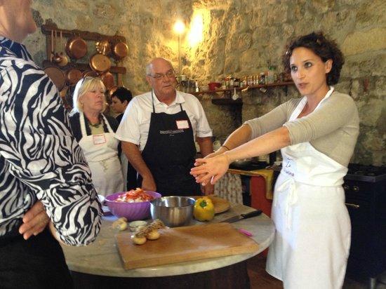 Ecco La Cucina: Eleanor!