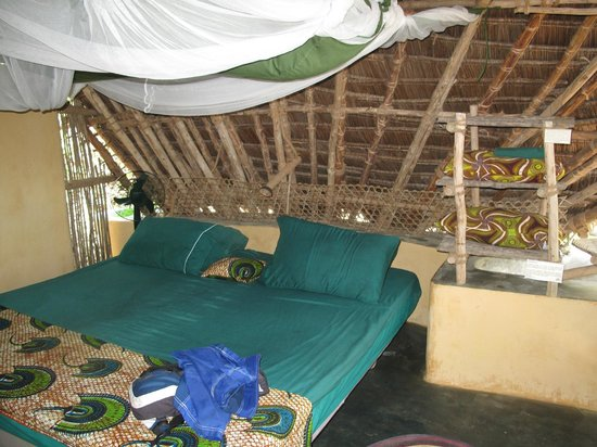 Chumbe Island Coral Park: Suite