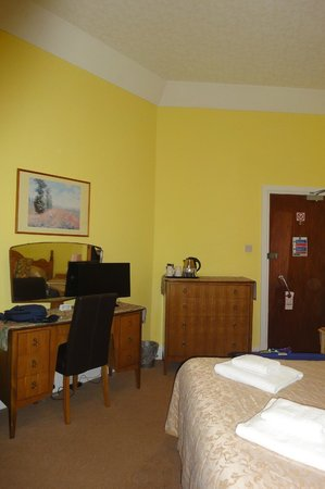 Strathness House : Our Room