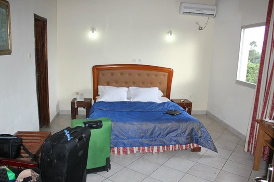 Hotel Seme Beach: suite's room