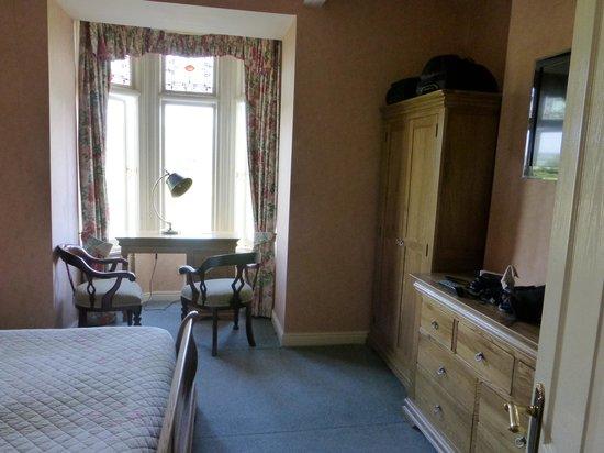 Princes Arms Hotel: room 3