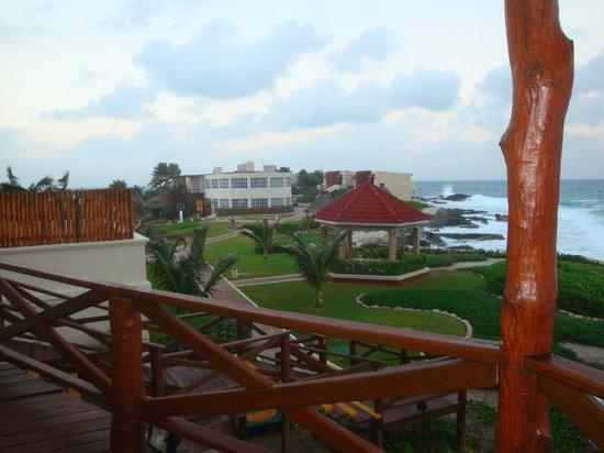 Mia Reef Isla Mujeres: Apart rooms