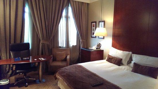 Protea Hotel Ikeja : Room