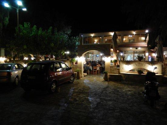 Taverna tou Zisis : Taverna Zisis