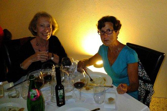 Ca'n BoQueta: Une soirée délicieuse !